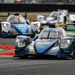 Goodyear brilha em Le Mans