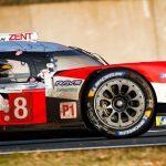 Michelin conquista 23ª vitória em Le Mans