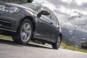 Nokian apresenta novos SUVs Seasonproof