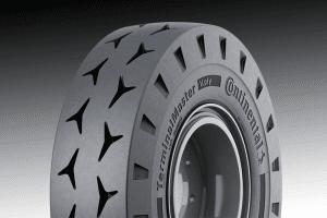 TerminalMaster V.ply são os novos pneus da Continental
